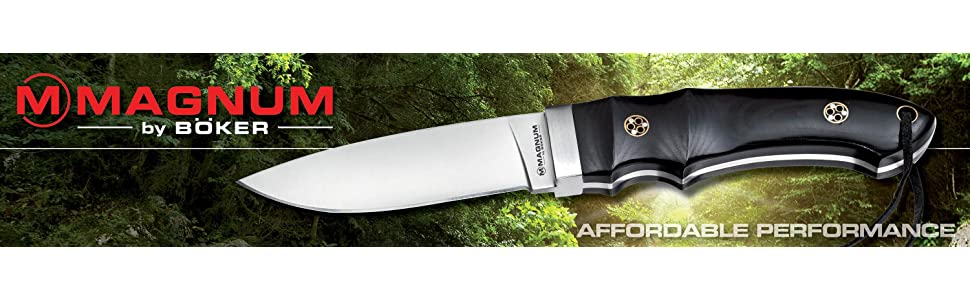 Amazon.com: Boker Magnum arco iris I cuchillo: Shoes
