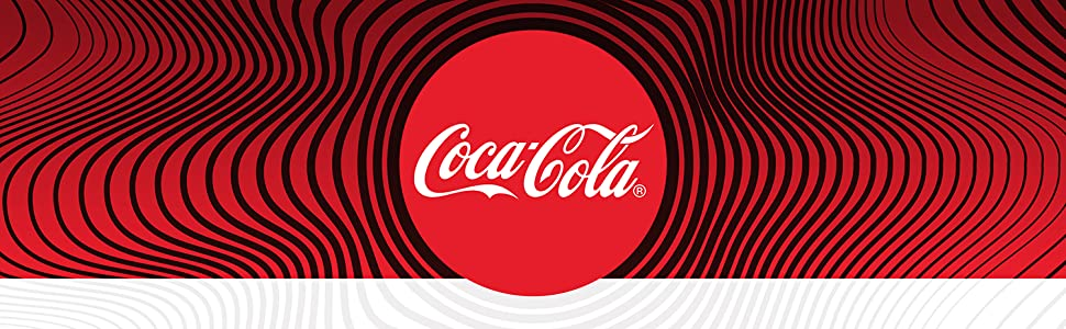 Coca-Cola Energy Drink with the taste of Coke