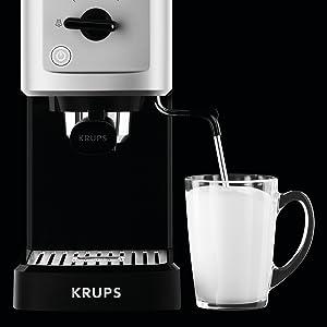 buse vapeur lait krups XP344010 machine expresso calvi café