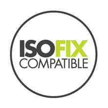 isofix compatible