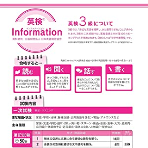 英検Info