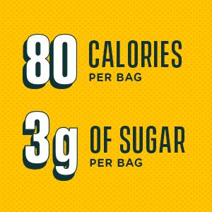 3g sugar
