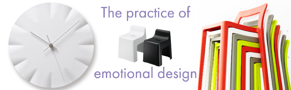 The practice of emotional design