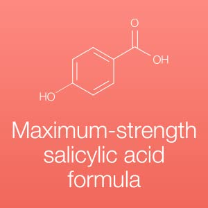 MAXIMUM-STRENGTH SALICYLIC ACID