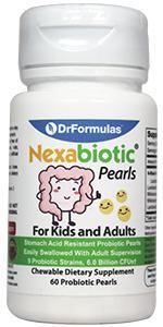 Chewable Probiotics for Kids