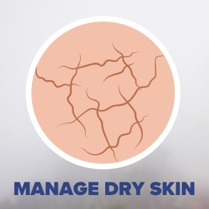 dermatological;dry skin;skin;lotion;moisture;flakey;dry;rough skin;sensitive skin;sensitive;gentle