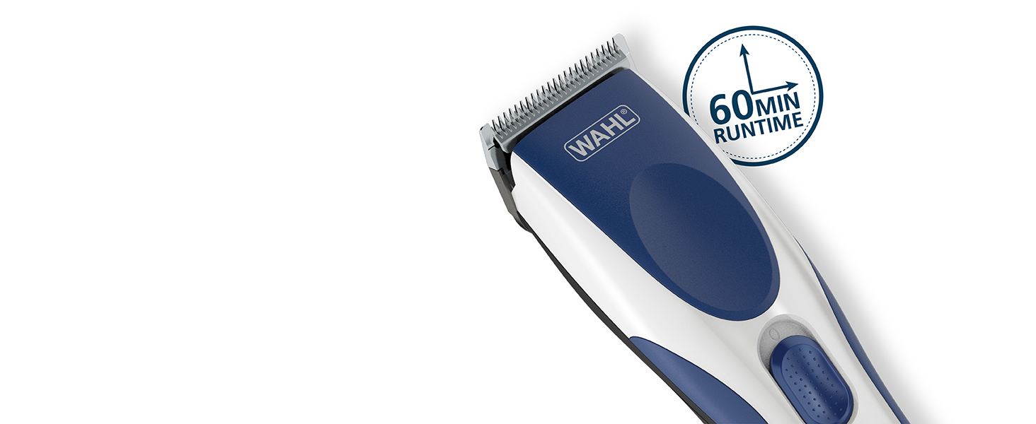 Long Runtime Wahl Color Pro Cordless powerful wireless 60 minutes