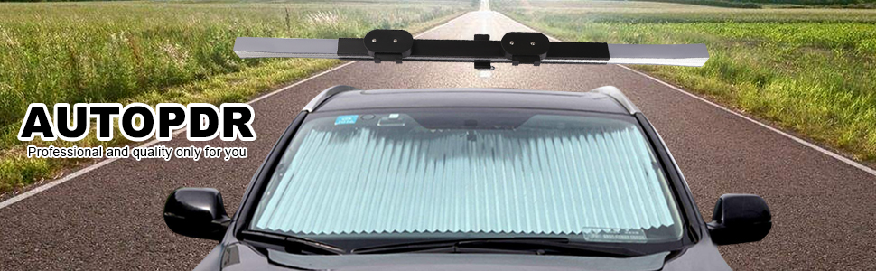 Windshield SunShade