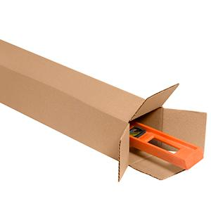 d3c2ba29acc Amazon.com  Boxes Fast BF16164 Corrugated Cardboard Flat Shipping ...
