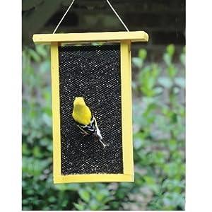 Birds Choice Green Solution Finch Feeder
