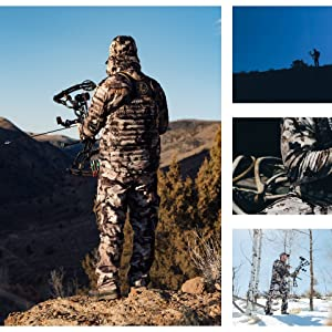 Big Game, Hunting Apparel, Hunting Gear, Hunting Clothes