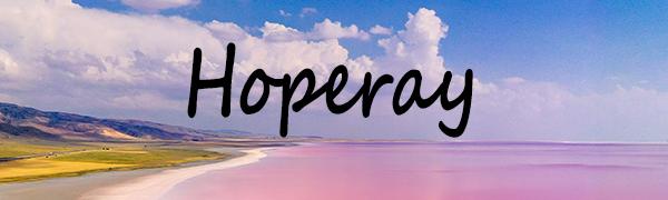 Hoperay Brand  Beach Cover up