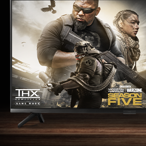 THX Certified Game Mode