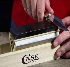 sharpening, sharpening knives, sharpening stone