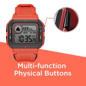 Multi-Functions