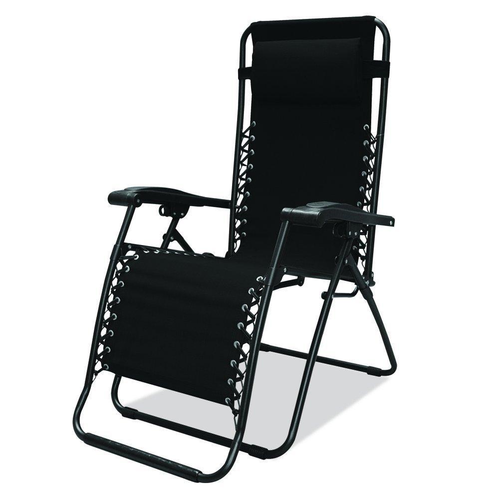 Infinity Chairs: Amazon.com: Caravan Sports Infinity Zero Gravity Chair