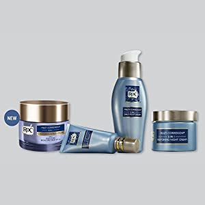 RoC Multi Correction 5 in 1 Product Line