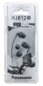 In-Ear Headphones RP-HJE120