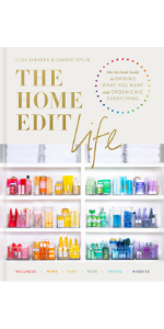 The Home Edit Life, styling books, organization gifts, home organization books, organizational books