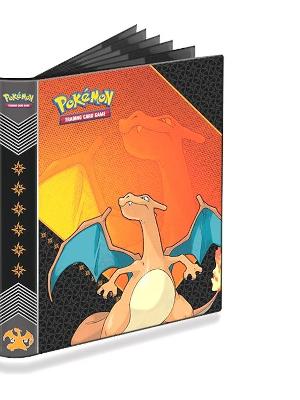 Charizard 9-Pocket PRO-Binder for Pokémon