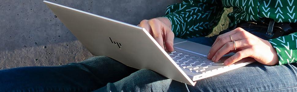 HP ENVY 13-ah0004ng Laptop silber: Amazon.de: Computer