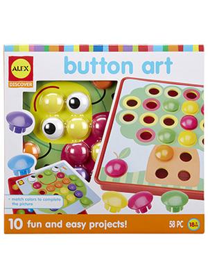button, art, craft, preschool, kids, educational, snap,
