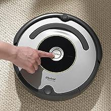 robot, aspirador, roomba, aspiradora, inteligente, sencillo, limpieza, hogar