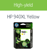 940XL color tri-color black xl combo pack hp ink cartridges cartridge printer Hewlett Packard