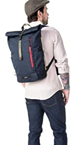 The Tuck Backpack