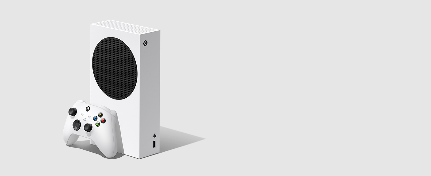 Introducing the Xbox One S