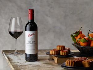 penfolds, luxury, wine