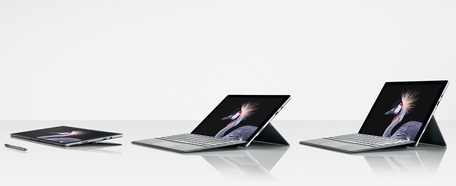 Surface Studio mode polyvalent tablette 2-en-1
