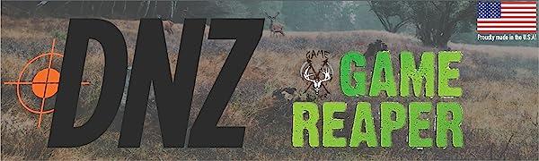 DNZ, scope, rifle scope, scope mount, hunting, rifle scope mount, solid block aluminum, USA Made
