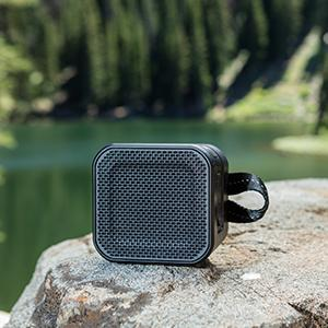 high-quality speaker powerful bass