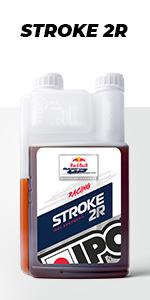 Stroke 2R huile moteur IPONE