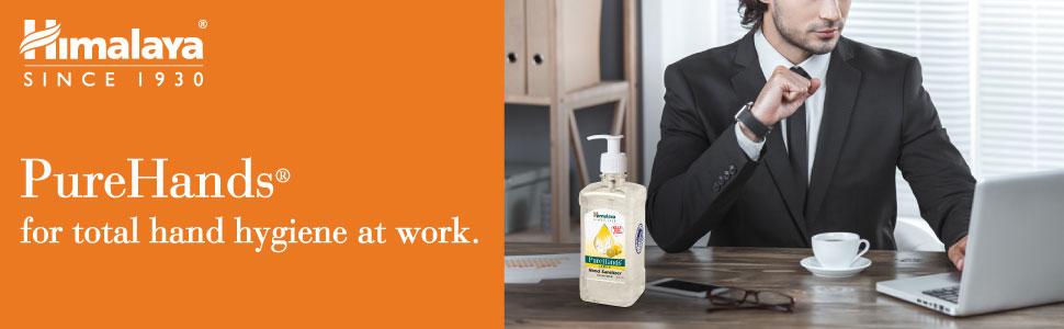 hand Sanitizer, Hand Hygiene