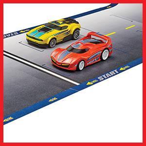 Hot Wheels Circuito de Carreras Urbanas (Mattel Spain