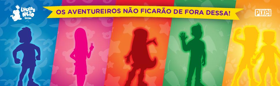 Brincando com Luccas Neto | Amazon.com.br