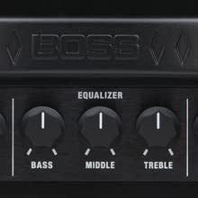 Roland; KTN-MINI; Bluetooth speaker; guitar amp