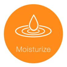Healthy Looking Skincare Routine - Moisturize