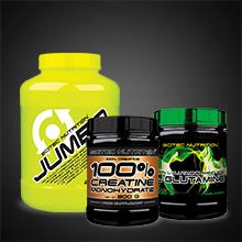 scitec nutrition creatine monohydrate polvo