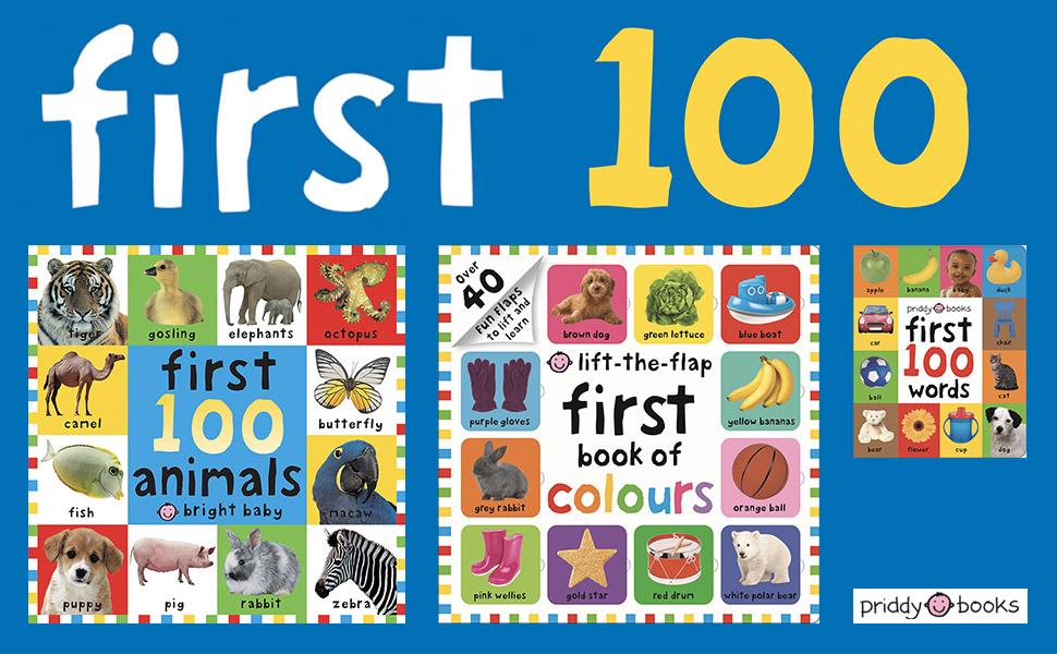 First 100 Series