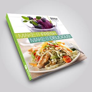 personal blender, high speed blender, recipe book, blender recipes