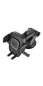 alexa car mount phone holder