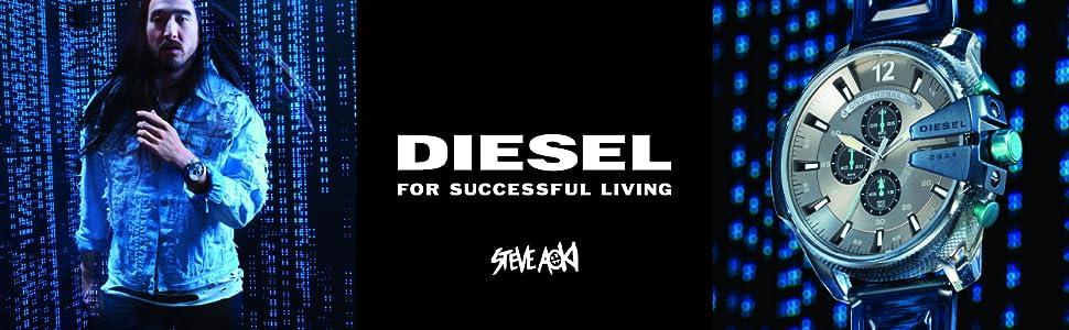 Diesel Banner