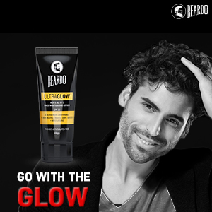 Beardo Face Glow Cream Lotion