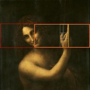 Leonardo da Vinci's John the Baptist (c. 1516)