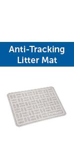 cat litter box litterbox petsafe scoopfree scoop automatic cleaning mat