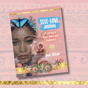 Self love journal