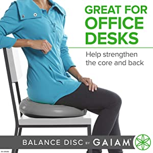 Great for Office Desk Chairs